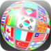 Flipping Flags - Fast fun way to learn the flags of the world