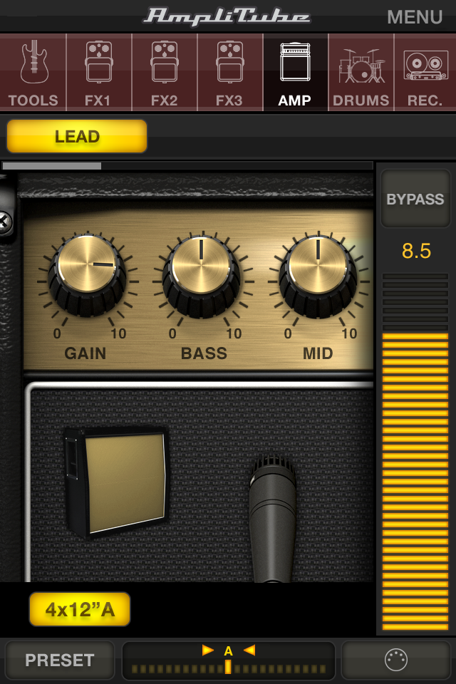 AmpliTube LE