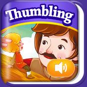 【儿童读物】iReading HD – 大拇指汤姆