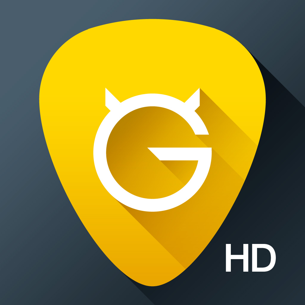 Ultimate Guitar Tabs HD - largest catalog of songs with guitar and ukulele chords, tabs and ...